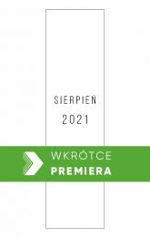 Zakładka sierpień 2021 -  | mała okładka