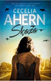 Skaza - Cecelia Ahern | mała okładka