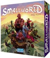 Small World - gra planszowa -  | mała okładka