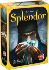 Splendor - gra planszowa -  | mała okładka