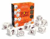 Story Cubes - gra kościana - Rory O'Connor  | mała okładka
