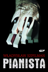 Pianista - Władysław Szpilman    mała okładka