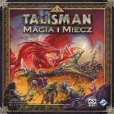 Talisman: Magia i Miecz - gra planszowa -  | mała okładka