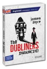 The Dubliners. Dublińczycy  - James Joyce | mała okładka