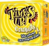 Time's Up: Celebrity 1 - gra karciana -    mała okładka