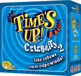 Time's Up: Celebrity 2 - gra karciana -  | mała okładka