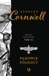 Panowie Północy - Bernard Cornwell | mała okładka