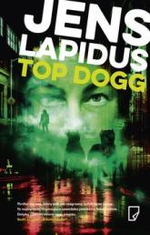 Top dogg - Jens Lapidus | mała okładka