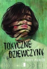 Toxyczne dziewczyny - Power Rory | mała okładka