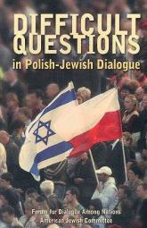 Trudne pytania ang - Denis Grozdanovitch | mała okładka