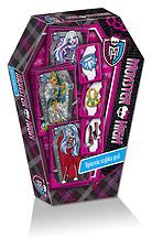 Monster High - gra -  | mała okładka