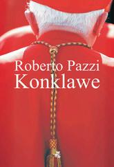 Konklawe - Roberto Pazzi | mała okładka
