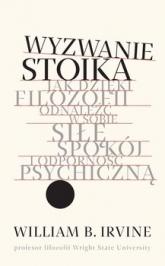 Wyzwanie stoika -    mała okładka