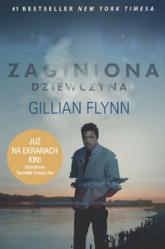 Zaginiona dziewczyna  - Gillian Flynn | mała okładka
