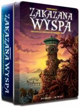 Zakazana Wyspa - gra planszowa -  | mała okładka