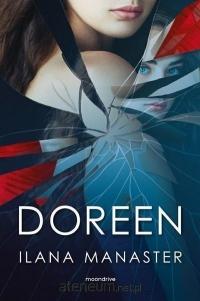 Doreen - Ilana Manaster | mała okładka