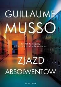 Zjazd absolwentów - Guillaume Musso | mała okładka