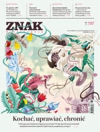 ZNAK 757 6/2018 -  | mała okładka