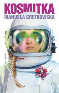 Kosmitka - Manuela Gretkowska   mała okładka