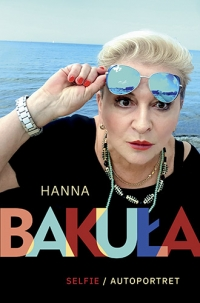 Selfie/Autoportret - Hanna Bakuła  | mała okładka
