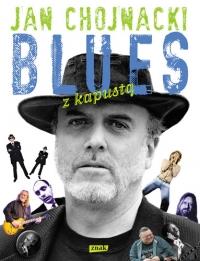 Blues z kapustą - Jan Chojnacki | mała okładka