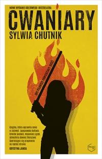 Cwaniary - Sylwia Chutnik | mała okładka