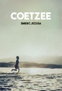 Śmierć Jezusa - J.M. Coetzee | mała okładka