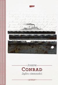 Jądro ciemności  - Joseph Conrad    mała okładka