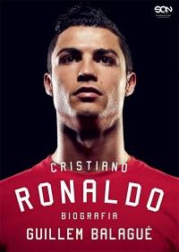 Cristiano Ronaldo. Biografia - Guillem Balague   mała okładka