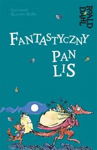 Fantastyczny pan Lis - Roald Dahl | mała okładka