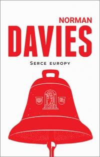 Serce Europy - Norman Davies | mała okładka