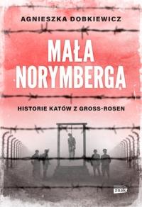 Mała Norymberga - Dobkiewicz Agnieszka | mała okładka