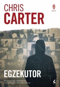 Egzekutor - Carter Chris   mała okładka