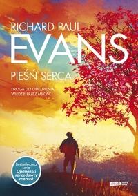 Pieśń serca - Evans Richard Paul | mała okładka