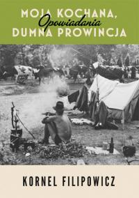 Moja kochana dumna prowincja - Kornel Filipowicz | mała okładka