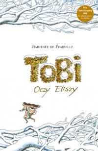 Tobi. Oczy Eliszy - Timothée de Fombelle  | mała okładka