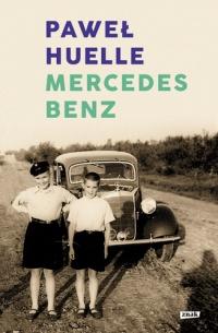 Mercedes-Benz -  | mała okładka