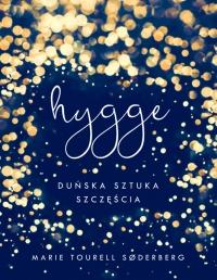 Hygge - Marie Tourell Søderberg | mała okładka