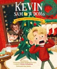 Kevin sam w domu - zbiorowy | mała okładka