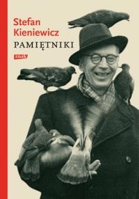 Pamiętniki - Kieniewicz Stefan | mała okładka