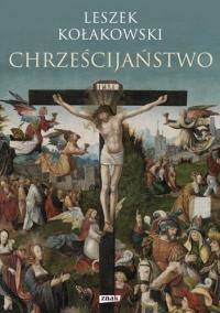 Chrześcijaństwo - Leszek Kołakowski  | mała okładka