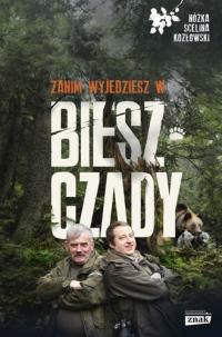 Zanim wyjedziesz w Bieszczady - Maciej  Kozłowski | mała okładka