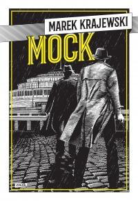 Mock - Marek Krajewski | mała okładka