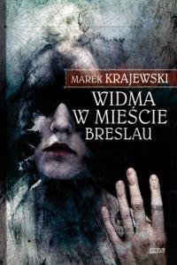 Widma w mieście Breslau - Marek Krajewski | mała okładka