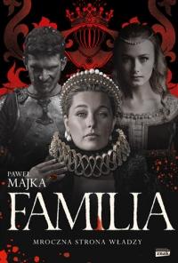Familia - Majka Paweł   mała okładka