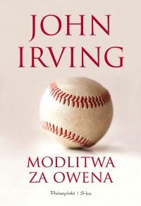 Modlitwa za Owena - John Irving | mała okładka