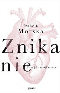 Znikanie - Izabela Morska | mała okładka