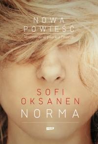 NORMA - Sofi Oksanen    mała okładka