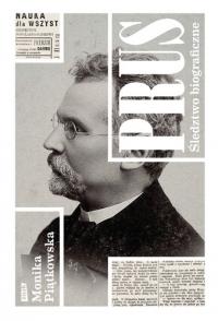 Prus. Śledztwo biograficzne - Monika Piątkowska | mała okładka