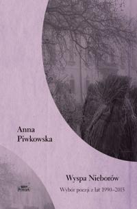 Wyspa Nieborów - Anna Piwkowska | mała okładka
